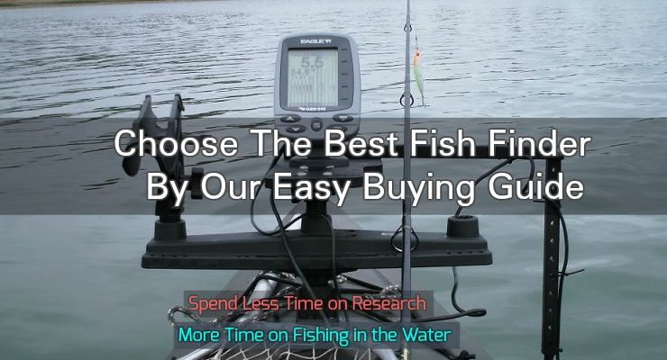 Best Fish Finder Review and buying Guide