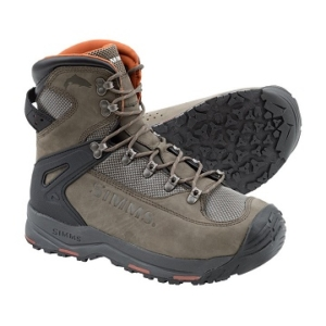 simms hiking boots for fishing