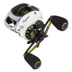 Piscifun right and left handed baitcaster