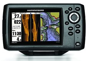 humminbird helix 5 reviews