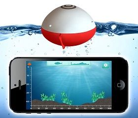 ibobber sonar Review