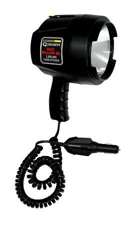 Brinkmann Q-Beam spotlight review