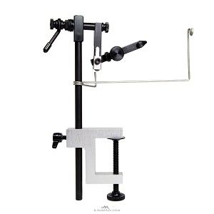 Griffin Odyssey Spider Fly Tying Vise