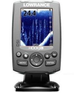 Lowrance Hook-3X Review