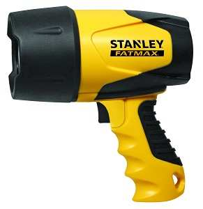 Stanley Rechargeable Spotlight
