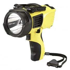 Streamlight Waypoint Spotlight review