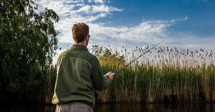 5 Fly Casting Tips