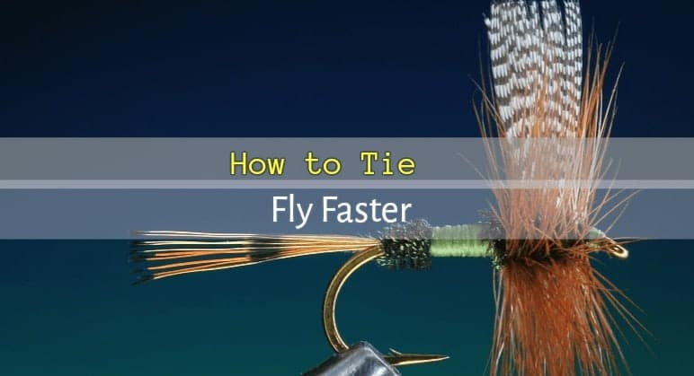 Fly Tying Tips