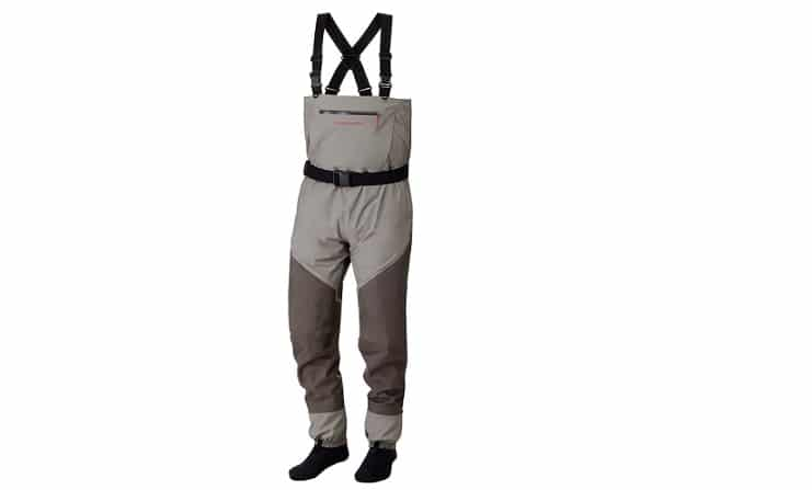 Redington Sonic Pro Waders Review