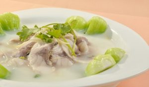 How to Prepare Fish Soups