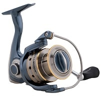 Pflueger 6925B President Spinning Reel Review