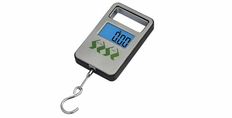 best digital fishing scale 2017 get accurate fish weight