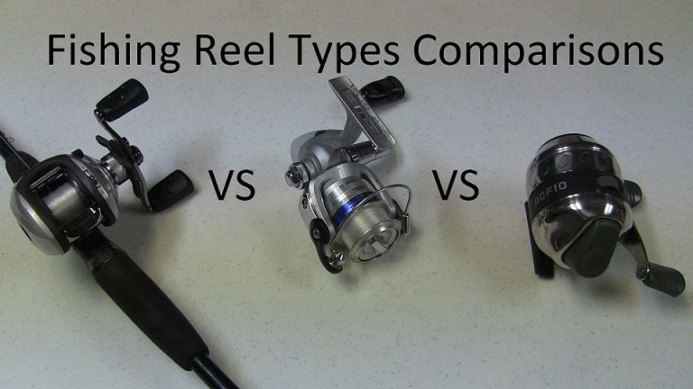Best fishing reels review