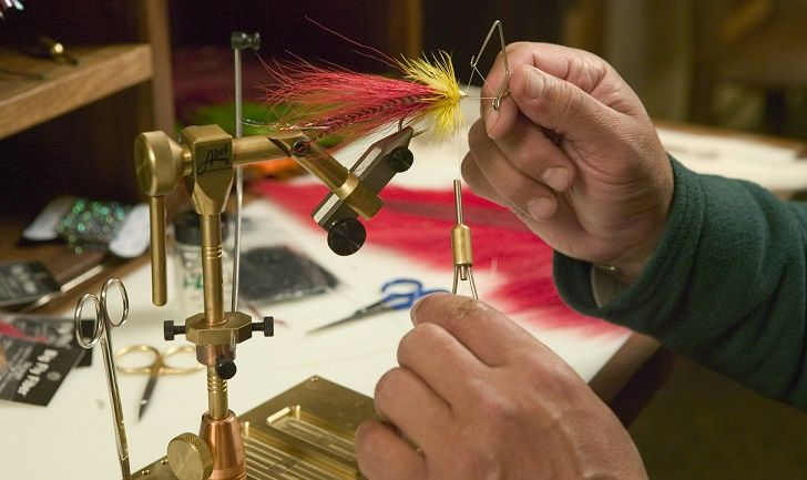 Fly Tying Tips and Tricks