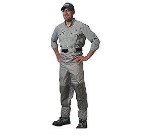 Caddis Men's Attractive Waist-High Wader
