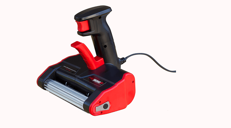 SKINZIT Electric Fish Skinner Review