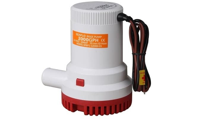 best bilge pump review