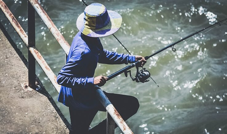 Fishing Hats Review