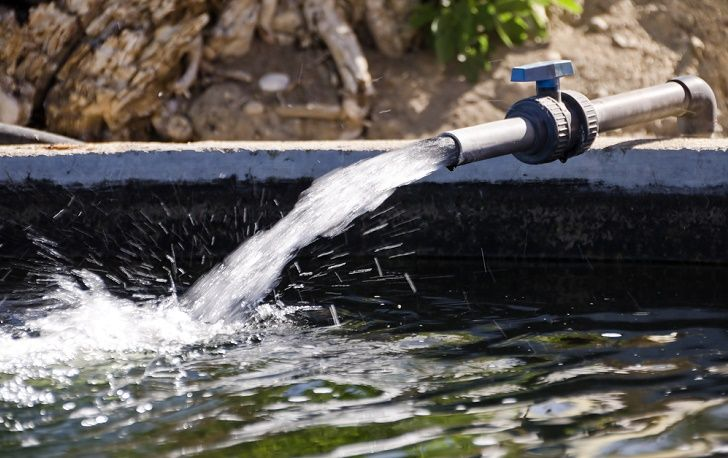 How to Choose Pond Pump