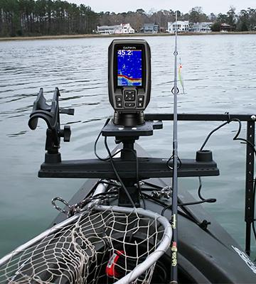 Best Portable Fish Finders | 2019 Buyer's Guide